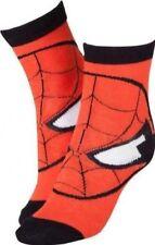 Marvel Novelty, Cartoon Regular Socks for Men