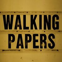 Walking Papers - WP2 [CD]