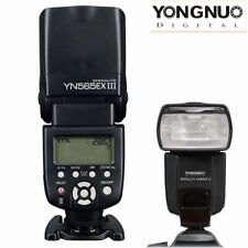 Yongnuo YN-565EX III Flash Speedlite E-TTL for Canon 580EX II 550D 7D Camera New