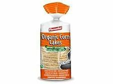 Fiorentini Organic Corn Cake 120g (Pack of 12)
