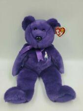 Ty Princess Beanie Buddy - Purple (9329)