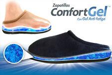 Zapatillas confort antifatiga relajantes de gel confort relajacion unisex