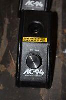 Ametek AC-94 AC94 Acoustical Calibrator