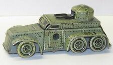 CKO Kellermann 338 Panzerwagen