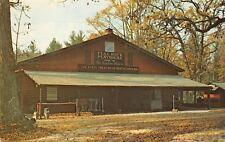 Flat Rock NC~Vagabond Players @ Flatrock Playhouse Theatre 1960s