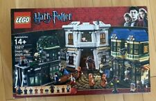 LEGO 10217 Harry Potter Diagon Alley BRAND NEW IN SEALED BOX!!