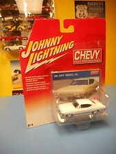 "Johnny Lightning 1968 Chevy Chevelle Ss ""New"""