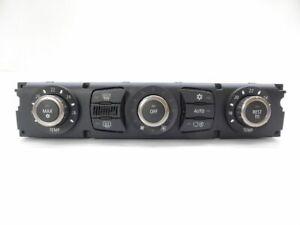 BMW 5er E61 E60 Bj2003-2007 6er E63 E64 Bedienteil Klimaautomatik High Original
