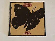 Sounds of Blackness Black Butterfly DJ Promo CD Sampler RnB Hip Hop 1994