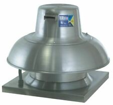 CaptiveAire Commercial High Speed Downblast Exhaust Fan .25Hp (dr30hfa)