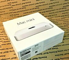 Mac Mini Empty Box Only For Gifting Fits Various A1347 2010 2011 2012 2014 Apple