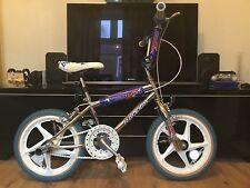 "Raleigh burner bmx bike modified pit bike 16"" mag wheels outstanding"