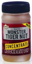 Brand New Dynamite Baits Monster Tigernut Concentrate Hookbait Dip - 100ml