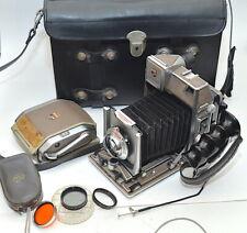 Linhof Super Technika IV 6x9 Medium Format Format Camera Kit