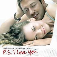 PS I Love You - Original Soundtrack (NEW CD)