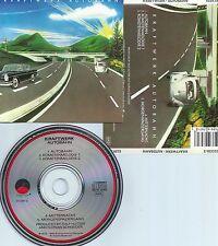 KRAFTWERK-AUTOBAHN-1974/1985-CD-ELEKTRA / ASYLUM RECORDS 25326-2 SRC-01-CD-M-