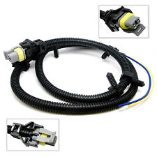 ABS Wheel Speed Sensor Wire Harness For Chevy Buick Cadillac 10340316 10340314