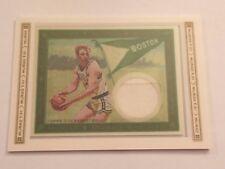 Larry Bird 2008 Topps T-51 Murad Jersey #T51R-LB Celtics HOF