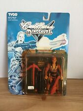 Vintage 1993 Cadillacs And Dinosaurs Vice Terhune Action Figure