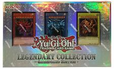 Yu-Gi-Oh Legendary Collection #1 Gameboard Edition