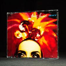 Annie Lennox - Why - music cd EP