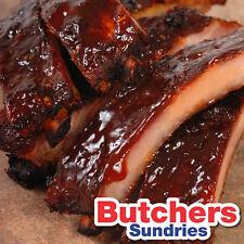 500g of Louisiana BBQ Glaze Marinade / Spice  Meat Rub   Butchers-Sundries