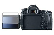3 pantalla de guardias de Escudo de película de Aluminio Para Canon Eos 70d