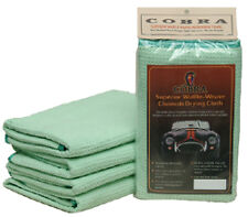 Lot 2 Guzzler Waffle Weave by Cobra 20x40 drying towel