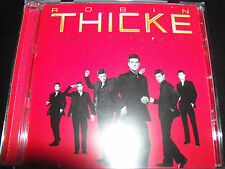 Robin Thicke Something Else CD – Like New