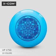Professional Ultra-Stars Ultimate by WFDF 175g Championship 4 Colors Flying Disk
