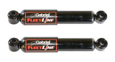 2 Peterbilt 377, 379, and 389 Cab Shocks Gabriel 83008 Repl. Peterbilt 29-02455