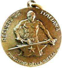 Repubblica Italiana (Ministero della difesa) Medaglia