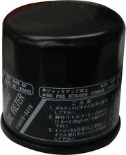 Oil Filter Yamaha Attack 2006 2007 2008 & Apex 2006 2007 2008 2009 2010 2011