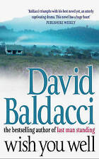 NEW Wish You Well By David Baldacci Paperback Free Shipping