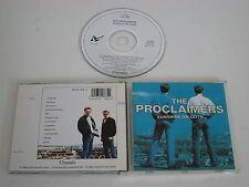THE PROCLAIMERS/SUNSHINE ON LEITH(CHRYSALIS CDP 32 1668 2) CD ALBUM