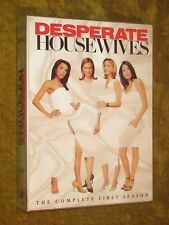 Desperate Housewives Complete First Season 1 DVD set
