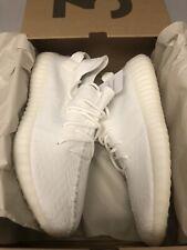 zapatos blancos yeezy