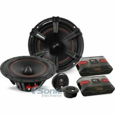 """MB Quart XC1-216 X-Line 6.5"""" 180w Component Speakers 6x9"""" Coaxial Speakers"""