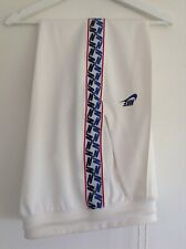 Nike Cricket Trousers Nike Side Stripe Size L  Inside Leg 27""