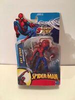 """Marvel Universe 3.75"""" Spider-Man Series Sky Speed Spider-Man Fiercest Foes 2009"""