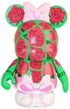 Red Rose Bouquet (Chaser) - Cutesters Series 5 (En Vogue) Disney Vinylmation