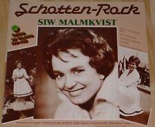 SIW MALMKVIST - Schotten-Rock  LP