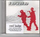 (FR829) Tarwater, Dwellers On The Threshold - 2002 DJ CD