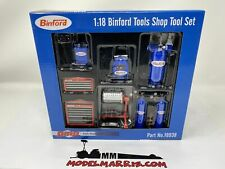 GMP - ACCESSORIES - SET OFFICINA GARAGE TOOL SET BINFORD