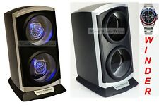 "Dual Automatic Watch Winder  ""Star Wars"" LED Lights! model:R2D2-LED"