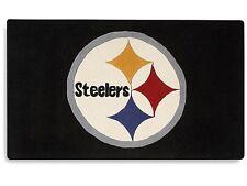 Pittsburgh Steelers3 x 5'  Feet - Area Rug - Carpet