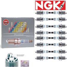 6 pcs NGK Laser Platinum Spark Plugs for 2006-2011 Mercedes-Benz R350 3.5L zm
