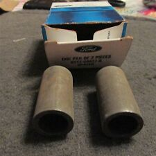 NOS 1958 - 1972 FORD BIG TRUCKS 401 475 477 534 MOTOR MOUNT SPACERS B8TZ6A027B
