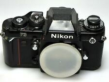 Nikon F3 SLR