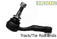MOOG Outer, Left, Front Axle Track Tie Rod End, OE Quality BM-ES-3728